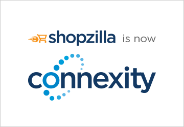 Shopzilla is now Connexity