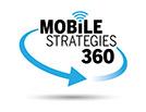 Mobile Strategies 360 logo
