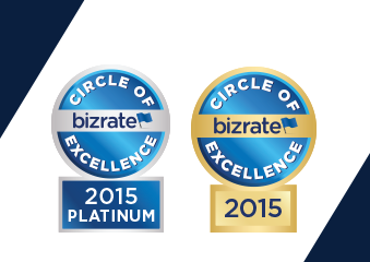 Circle of Excellence Badges