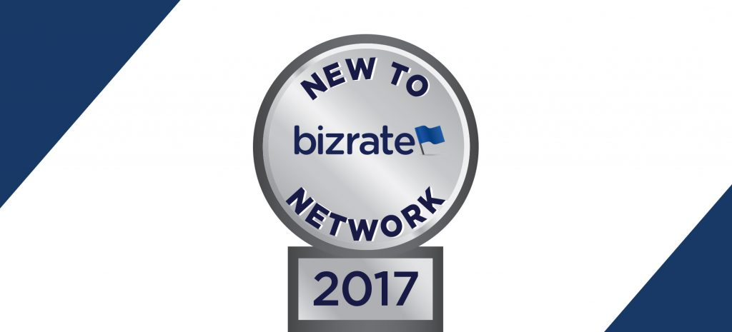 new to network honoree status badge logo