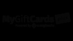 MyGiftCards Plus logo