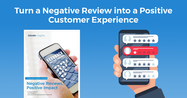 Negative Reviews Positive Impact
