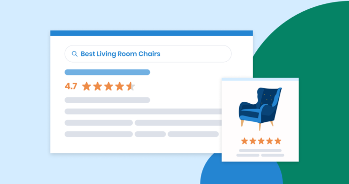 google seller ratings illustration